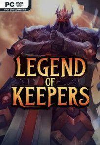 Descargar Legend of Keepers: Career of a Dungeon Manager por Torrent