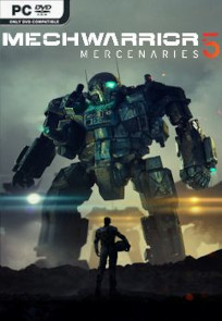 Descargar MechWarrior 5: Mercenaries por Torrent