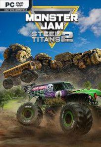 Descargar Monster-Jam-Steel-Titans-2-pc-free-download por Torrent