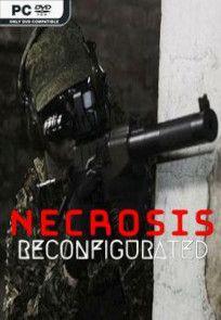 Descargar NECROSIS-RECONFIGURATED-pc-free-download por Torrent