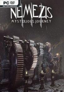 Descargar Nemezis: Mysterious Journey III por Torrent