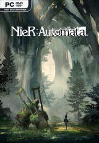 Descargar NieR-Automata-pc-free-download por Torrent