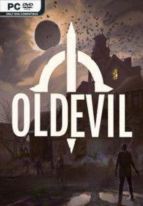Descargar Old-Evil-pc-free-download por Torrent