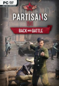 Descargar Partisans-1941-Back-Into-Battle-pc-free-download por Torrent