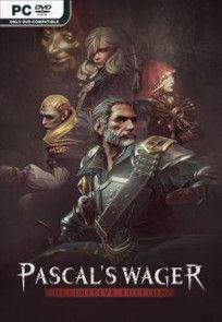 Descargar Pascal's Wager: Definitive Edition por Torrent