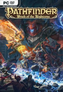 Descargar Pathfinder: Wrath of the Righteous por Torrent
