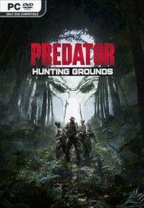 Descargar Predator-Hunting-Grounds-pc-free-download por Torrent