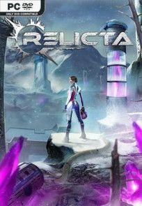Descargar Relicta: Aegir Gig & Ice Queen por Torrent