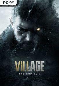 Descargar Resident-Evil-Village-pc-free-download por Torrent