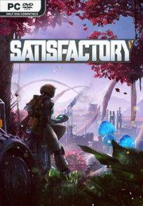 Descargar Satisfactory-pc-free-download por Torrent