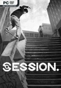 Descargar Session-Skateboarding-Sim-Game-free-download por Torrent