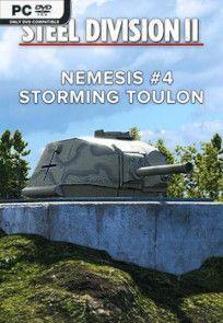 Descargar Steel Division 2 – Nemesis #4 – Storming Toulon por Torrent
