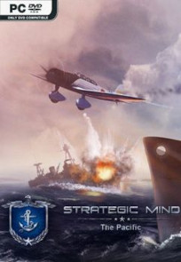 Descargar Strategic Mind: The Pacific por Torrent