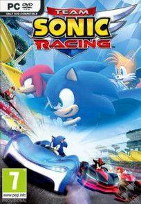 Descargar Team-Sonic-Racing-free-download por Torrent