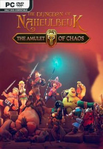 Descargar The Dungeon Of Naheulbeuk: The Amulet Of Chaos por Torrent