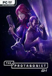 Descargar The-Protagonist-EX-1-pc-free-download por Torrent
