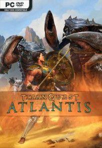 Descargar Titan Quest Anniversary Edition + Atlantis por Torrent