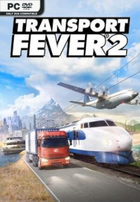 Descargar Transport Fever 2 – Summer Update por Torrent