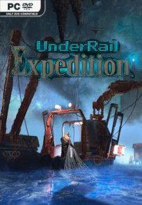 Descargar UnderRail-Expedition-free-download por Torrent