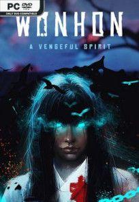 Descargar Wonhon: A Vengeful Spirit por Torrent
