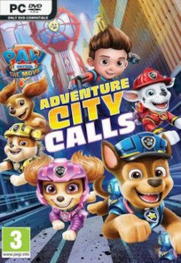 Descargar Paw Patrol The Movie Adventure City Calls Torrent Gamestorrents