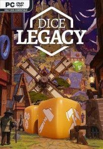 Descargar Dice Legacy por Torrent