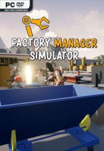 Descargar Factory Manager Simulator por Torrent