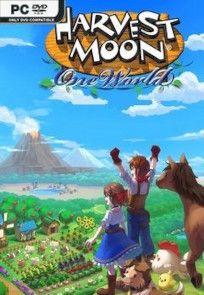 Descargar Harvest Moon: One World por Torrent