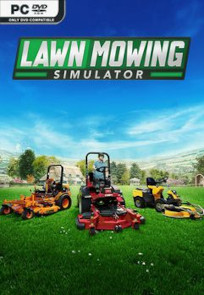 Descargar Lawn Mowing Simulator por Torrent