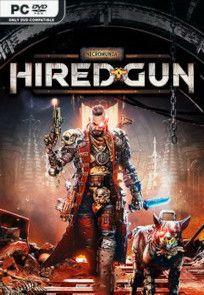 Descargar Necromunda: Hired Gun por Torrent