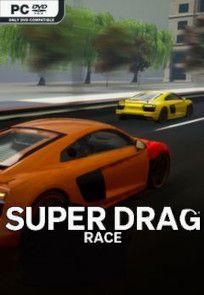 Descargar Super Drag Race por Torrent