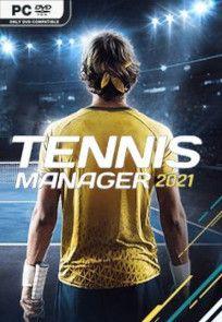 Descargar Tennis Manager 2021 por Torrent