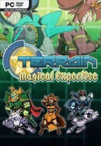 Descargar Terrain of Magical Expertise por Torrent