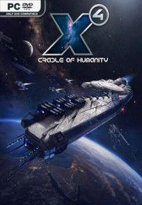 Descargar X4: Cradle of Humanity por Torrent