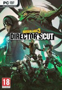 Descargar Borderlands 3: Director's Cut por Torrent