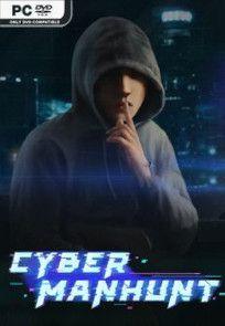 Descargar Cyber Manhunt por Torrent