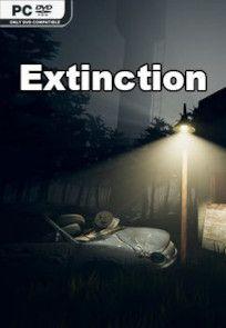 Descargar Extinction por Torrent