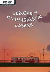 Descargar League Of Enthusiastic Losers por Torrent