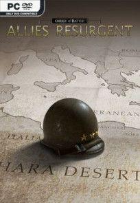 Descargar Order of Battle: Allies Resurgent por Torrent