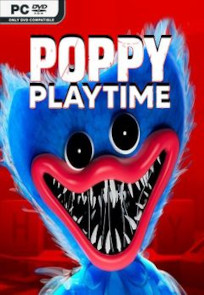 Descargar Poppy Playtime por Torrent