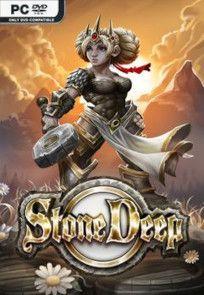 Descargar Stonedeep por Torrent