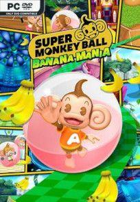 Descargar Super Monkey Ball Banana Mania por Torrent