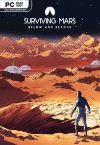 Descargar Buy Surviving Mars: First Colony Edition por Torrent