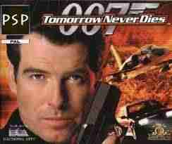 Descargar 007 Tomorrow Never Dies por Torrent
