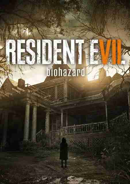 Descargar Resident Evil 7 Biohazard [MULTI][CPY] por Torrent