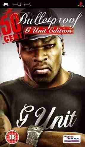 Descargar 50 Cent Bulletproof por Torrent