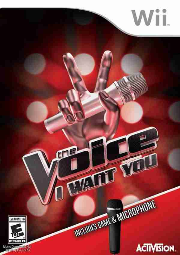 Descargar The Voice [MULTI][PUSSYCAT] por Torrent