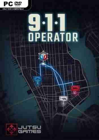Descargar 911 Operator First Response [MULTI][SKIDROW] por Torrent