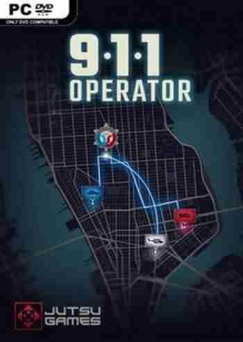 Descargar 911 Operator First Response [MULTI][SKIDROW] por Torrent