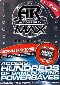 Descargar Action Replay por Torrent